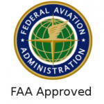 FAA approved